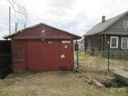 Продам Дом (половина) и Земельный участок в Тосно, 2-я улица, 15 а - Фото 1