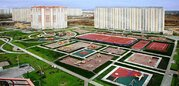 Продам однокомнатную квартиру в Некрасовке, ул. 1-я Вольская, 15к1 - Фото 3