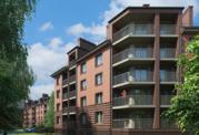 Двухкомнатная квартира классической планировки - Фото 5