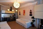 Квартира улучшенной планировки, в новом комфортабельном доме, с ох