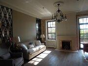 Коттедж в изысканном стиле Франции, Продажа домов и коттеджей в Жаворонках, ID объекта - 502062173 - Фото 3