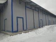 Новый склад 450 кв.м,5 ворот - Фото 3
