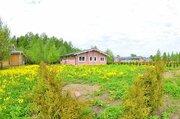 Продается дом 137 м2, д.Сафонтьево, Истринский р-н - Фото 5