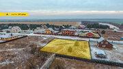 Земельный участок 20 соток, ИЖС, село Корекозево, Перемышльского р-на - Фото 2