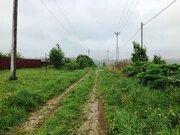 Земельный участок в с Вороново, Новая Москва. - Фото 4