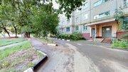Купите 1-комнатуню квартиру в Подольске, ул. Веллинга 16, Купить квартиру по аукциону в Подольске по недорогой цене, ID объекта - 330354874 - Фото 20
