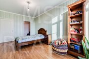 19 949 126 Руб., Шикарная квартира с панорамным остеклением, Купить квартиру в Видном по недорогой цене, ID объекта - 313436965 - Фото 15