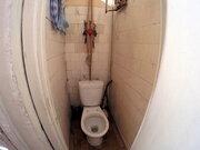 Продам отличную комнату около метро Московская, Купить комнату в квартире Санкт-Петербурга недорого, ID объекта - 700820932 - Фото 12