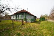 Деревенский дом в д.Тимково (5 км от Волоколамска)