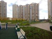 Продам 1-к квартиру, Домодедово город, улица Курыжова 28к1
