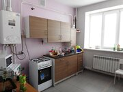 Продажа квартиры-студии 30 кв.м. на Серебровской