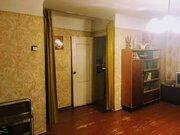 Светлая 3к.кв. 56 кв.м в Кировске по привлекательной цене