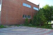 24 999 000 Руб., Продается Производственная База 2000 кв.м на земельном участке 1 Га., Продажа складов в Тольятти, ID объекта - 900276777 - Фото 5