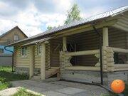 Продается дом, Новорижское шоссе, 54 км от МКАД - Фото 5