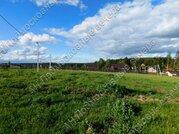Пятницкое ш. 50 км от МКАД, Васюково, Участок 145 сот. - Фото 5