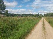 Участок 12 соток в с/т Дудки Можайского района Московской обл - Фото 3