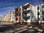 Продается большая евро-двухкомнатная квартира с двумя балконами - Фото 5