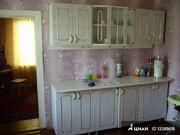 Продажа коттеджей в Тюкалинском районе