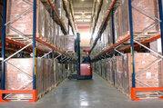 Склад 1500 м2, отопление, рампа, Аренда склада в Краснодаре, ID объекта - 900276770 - Фото 1
