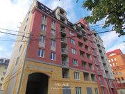 Просторная квартира в новом кирпичном доме в центре Твери! - Фото 1