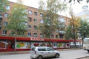 Советская 58, Комнаты посуточно в Сыктывкаре, ID объекта - 700698629 - Фото 1