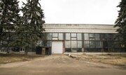Сдам производственное помещение 1684 кв.м, м. Проспект Ветеранов