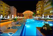 150 000 €, Квартира в Алании, Купить квартиру в новостройке от застройщика Аланья, Турция, ID объекта - 320537165 - Фото 4