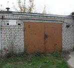 Гараж: г.Липецк, Индустриальная улица