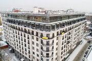 """Видовая 3-комнатная квартира в престижном ЖК """"Аристократ"""" премиум-клас"""
