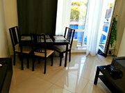 Продается 1 комнатная квартира у моря в Сочи