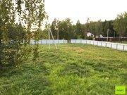 Земельный участок в Воробьях
