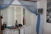 Октябрьский 61, Купить комнату в квартире Сыктывкара недорого, ID объекта - 700673690 - Фото 7