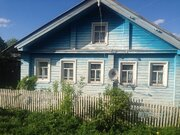 Сельский дом в Устьянском районе Архангельской области - Фото 1