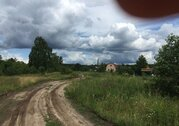 Дача 40 кв.м. на участке 8 соток, СНТ рядом с мкр.Кр.Октябрь Киржач - Фото 2