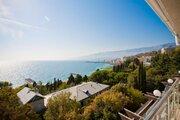 Пентхаус площадью 200 кв.м. Ripario Hotel Group, Купить пентхаус в Ялте в базе элитного жилья, ID объекта - 320608961 - Фото 11