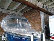 Сдается холодный склад площадью 504 кв, Аренда склада в Некрасовском, ID объекта - 900214636 - Фото 37