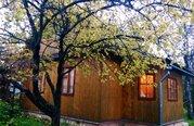 1 750 000 Руб., Продается 3х-этажная дача, Дачи в Киевском, ID объекта - 502756533 - Фото 4