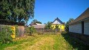 Продаётся дом с баней на участке 12 соток в посёлке у озера. - Фото 5