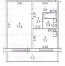 Продам 1-комнатную квартиру на Каштаке - Фото 5