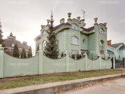 Продажа коттеджей в Солманово