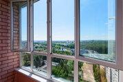 Продается 2-х комнатная квартира во Фрунзенском районе - Фото 4