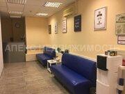 Аренда офиса 100 м2 м. Красные ворота в бизнес-центре класса В в .