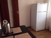 Квартира Гребенщикова 7/1, Аренда квартир в Новосибирске, ID объекта - 317557386 - Фото 4