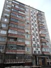 Однокомнатная квартира: г.Липецк, Качалова улица, д.1