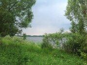 Участок 12 соток в Малых Бережках (Истринское водохранилище) - Фото 3