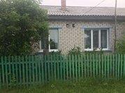 Продажа дома, Аромашевский район