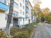 Продается 1-комнатная квартира, ул. Суворова, Купить квартиру в Пензе по недорогой цене, ID объекта - 322540554 - Фото 1