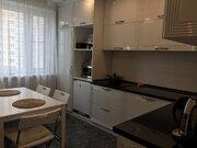 Четырехкомнатная квартира в г. Москва, Чечерский проезд дом 124к1 - Фото 2