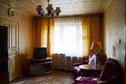 1 800 000 Руб., Двухкомнатная квартира, Купить квартиру в Егорьевске по недорогой цене, ID объекта - 312482141 - Фото 1