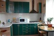 Квартира ул. Сулимова 43